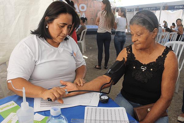 HEJA garante cidadania à população de Jaraguá