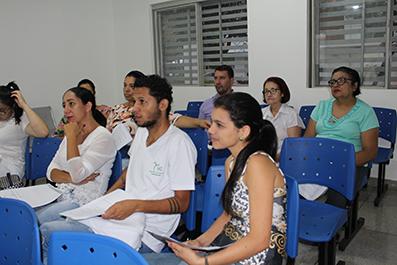 Equipe de enfermagem revisa protocolos internacionais de segurança no HEJA