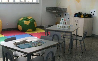 Prefeitura de Aparecida inaugura ala pediátrica do HMAP