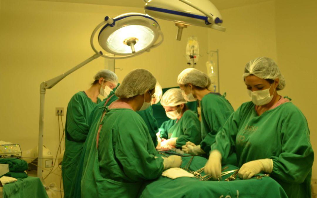HURSO realiza a segunda captação de órgãos do ano