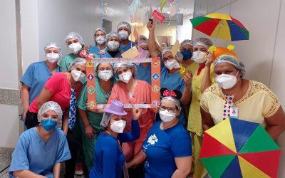 HMAP comemora Dia Mundial da Segurança do Paciente